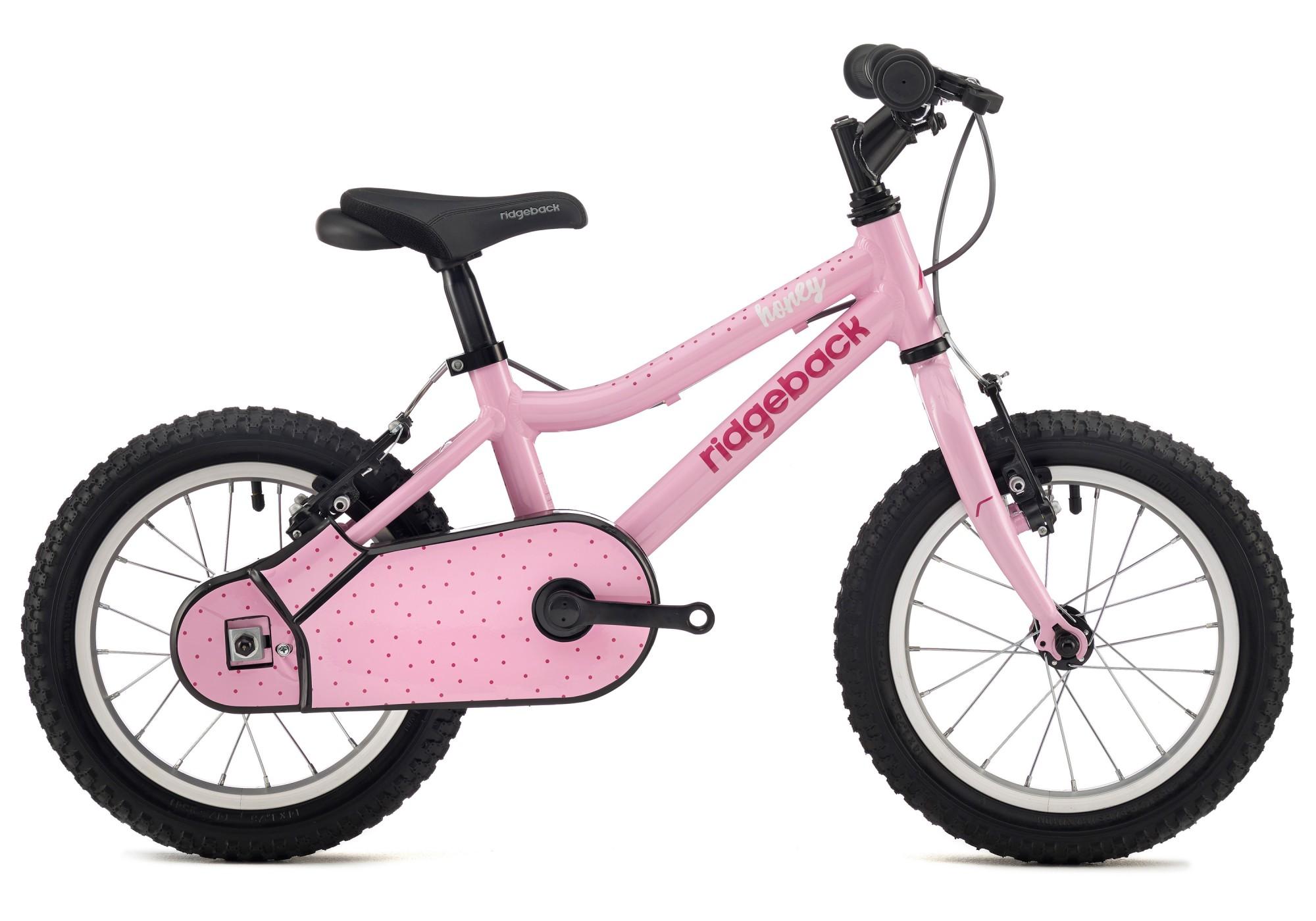 Ridgeback Honey 14 Girls 2018 Kids Bike Edinburgh Bicycle Co Op