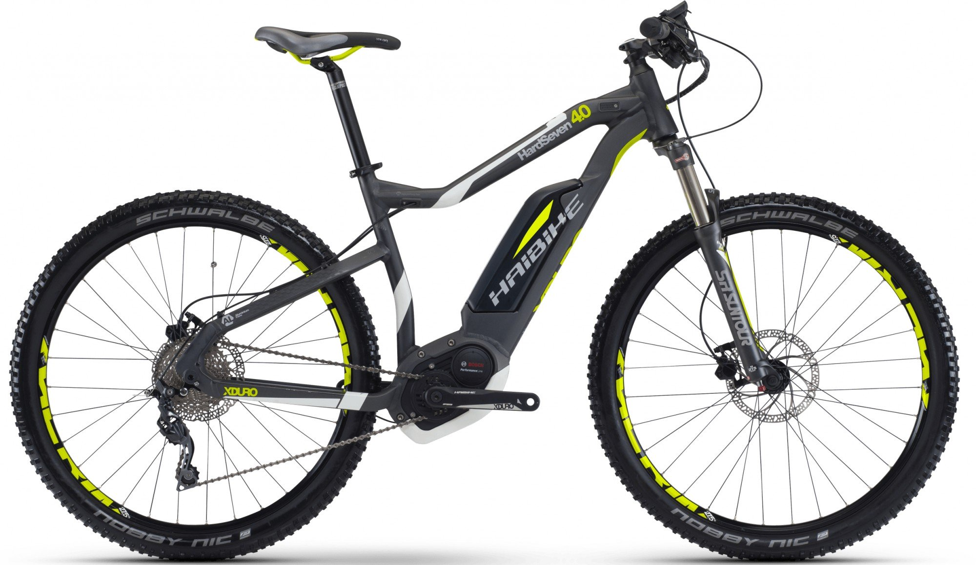 Ultimate Guide to Haibike Electric Mountain Bikes | Bike Co-op