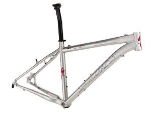 Specialized S-Works Hardtail Frameset '04