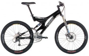Specialized Enduro Expert '04