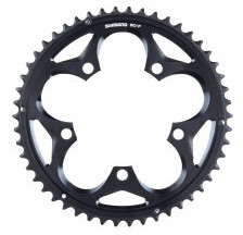 Shimano 5750-L 10-Speed Chainring