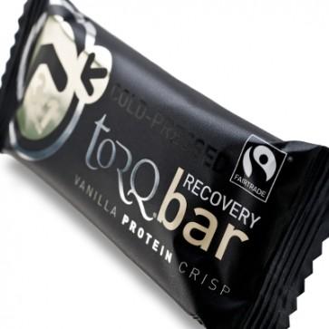 Torq Recovery Bar