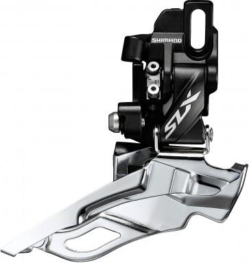 Shimano SLX M7000-D 10-S Front Derailleur