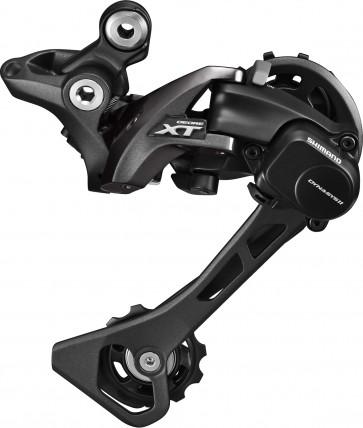 Shimano Deore XT M8000 Shadow+ 11-Speed Rear Derailleur