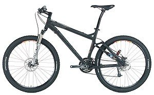 Specialized S-Works Epic Disc '03 Large