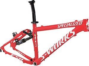 Specialized S-Works Epic Frameset '03