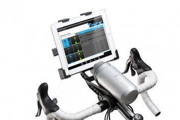 Tacx Handlebar Mount for I-Pads & Tablets T2092