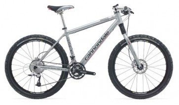 Cannondale F900SL '04