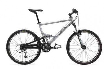 Cannondale Jekyll 400 '04