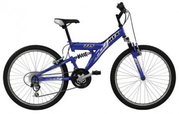 Giant MTX 225 DS 24 Boys' '04