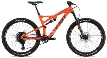 Whyte T-130C Works 2017