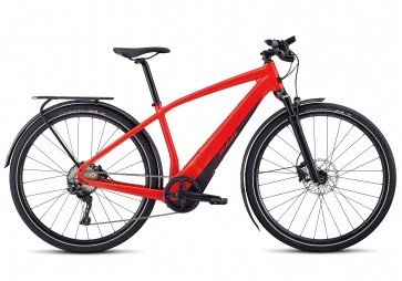 Specialized Turbo Vado 4.0 2018