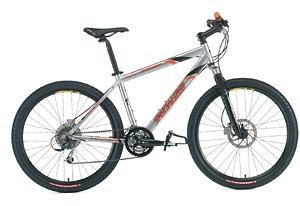 Specialized Rockhopper A1 FS Disc '02