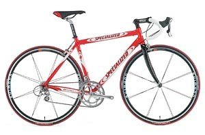 Specialized Allez E5  SLX Comp '02