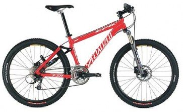 Specialized Epic Disc '03