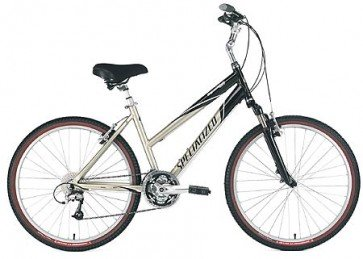 Specialized Expedition Deluxe Womens '03