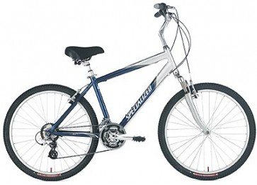 Specialized Expedition Sport '03