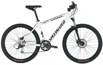 Specialized Rockhopper Comp Disc '03