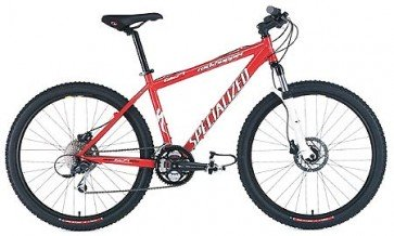 Specialized Rockhopper Disc '03