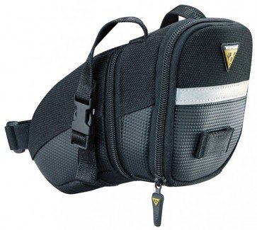 Topeak Aero Wedge Saddle Bag
