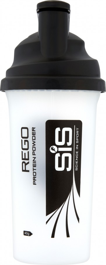 Science in Sport Shaker Bottle
