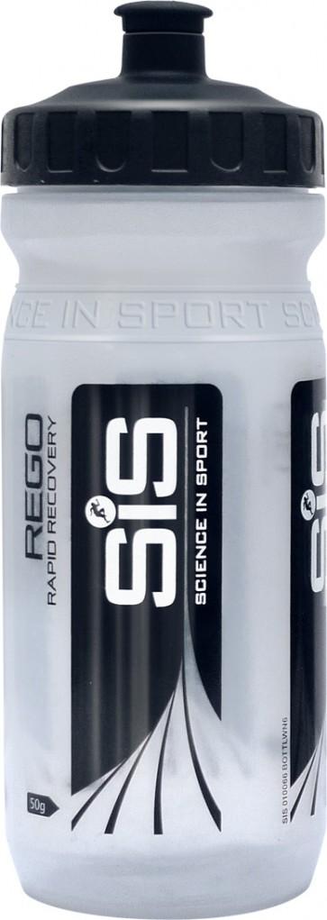 Science in Sport Water Bottle Graduated