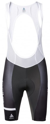 Odlo Women's Kamikaze Bib Shorts