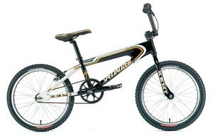 Specialized Hemi MX '02