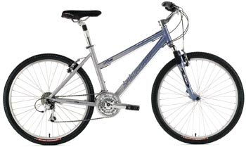 Specialized Expedition Sport Womens '01