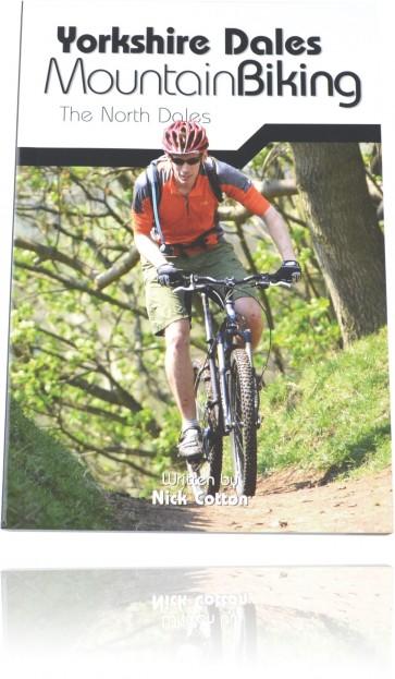 Vertebrate Publishing Yorkshire Dales Mountain Biking