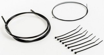 Brompton DR Gear Cable & Outer for Gear Trigger