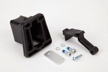 Brompton Front Carrier Block Assembly
