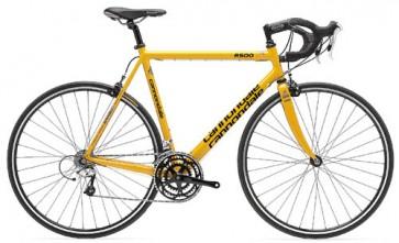 Cannondale R500 Triple '01