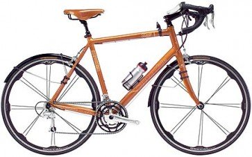 Cannondale Sport Road 1000 '05