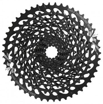 Sram XG-1275 Eagle 12-Speed Cassette XD