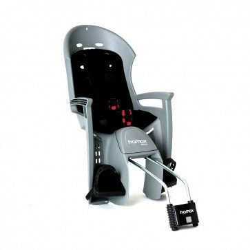 Hamax Smiley Child Seat