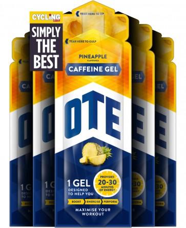 OTE Caffeine Gel