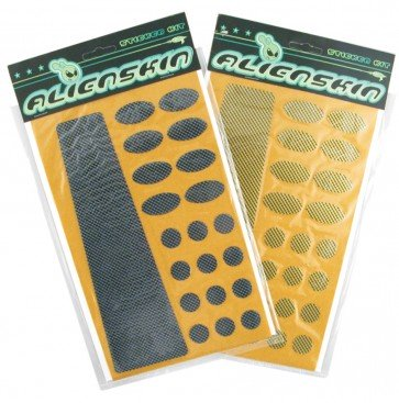 Alien Skin Frame Protector Stickers Clear