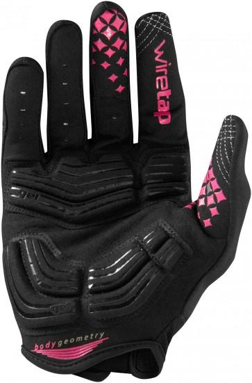 Specialized Women's BG Wiretrap Long Finger Gel Glove