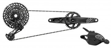 Sram Eagle GX 12-Speed Groupset