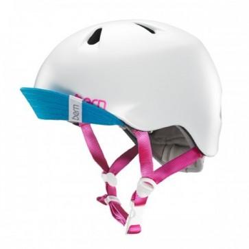 Bern Nina Girls Helmet