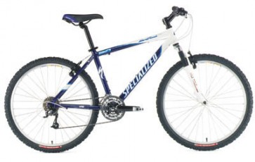 Specialized Hardrock A1 Comp FS '01