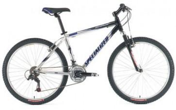 Specialized Hardrock A1 Sport FS '01