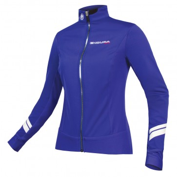 Endura Women's Pro SL Thermal Windproof Jacket