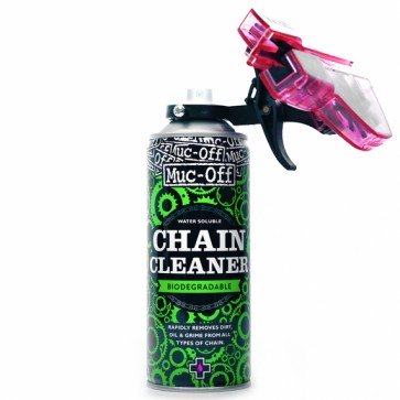 Muc-Off Bio Chain Doc