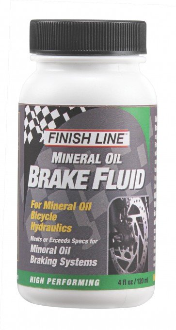 Finish Line Mineral Oil