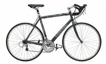 Cannondale R400 Sport '03