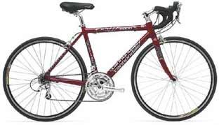 Cannondale R800 Feminine '03