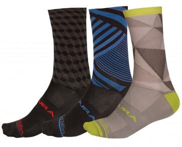 Endura Graphic Socks