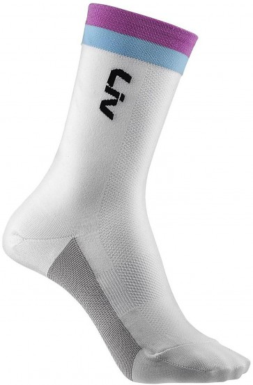 Liv Race Day Socks